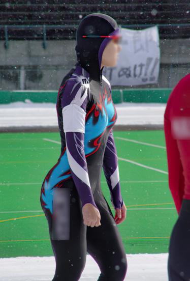 スピードスケートVol.1