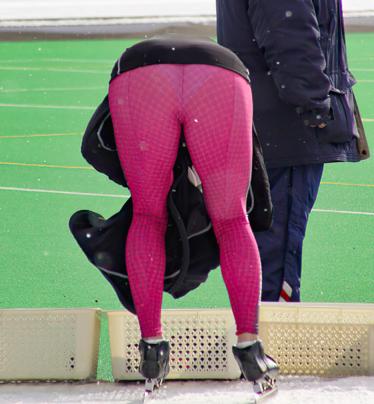 スピードスケートVol.2