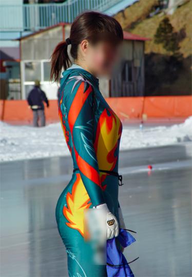 スピードスケートVol.4