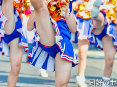 チア・パレード活動写真 Vol.44