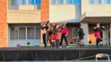 茨ダン ダンス part2 / 茨城大学学園祭・茨苑祭