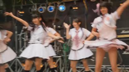 "HR(エイチアール) ""ルールの王子様"" MIYA-JICK 2011"