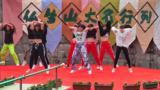 高松南高等学校ダンス部ダンスパフォーマンス⑤「高松秋祭り2019」