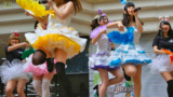 [4K] うさロイド 「さよならマスタード」 アイドル ライブ Japanese idol group