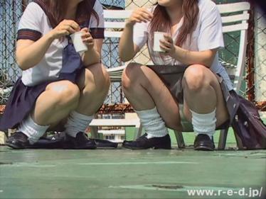 投稿者スパイダー 東京都日○谷公園 公園でハトに餌やりしゃがみパンチラ