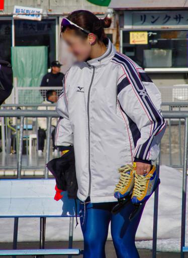 スピードスケートVol.9