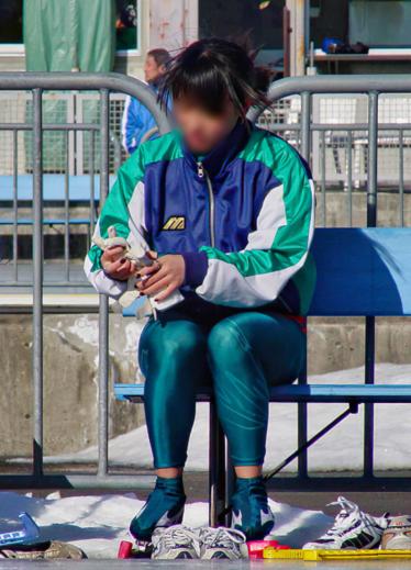 スピードスケートVol.10