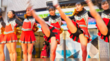 Cheerleading チア 🥜 千葉大学Lips 2018 flumpool 君に届け 🐭