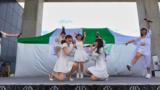 2018年07月29日 ほくりくアイドル部 「西金プリンスロードまつり2018」@石川県金沢市・西金沢駅前広場