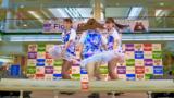 京都flavor「キューティーハニー」愛踊祭2017(WEB予選課題曲)2部 @いこらも~る泉佐野