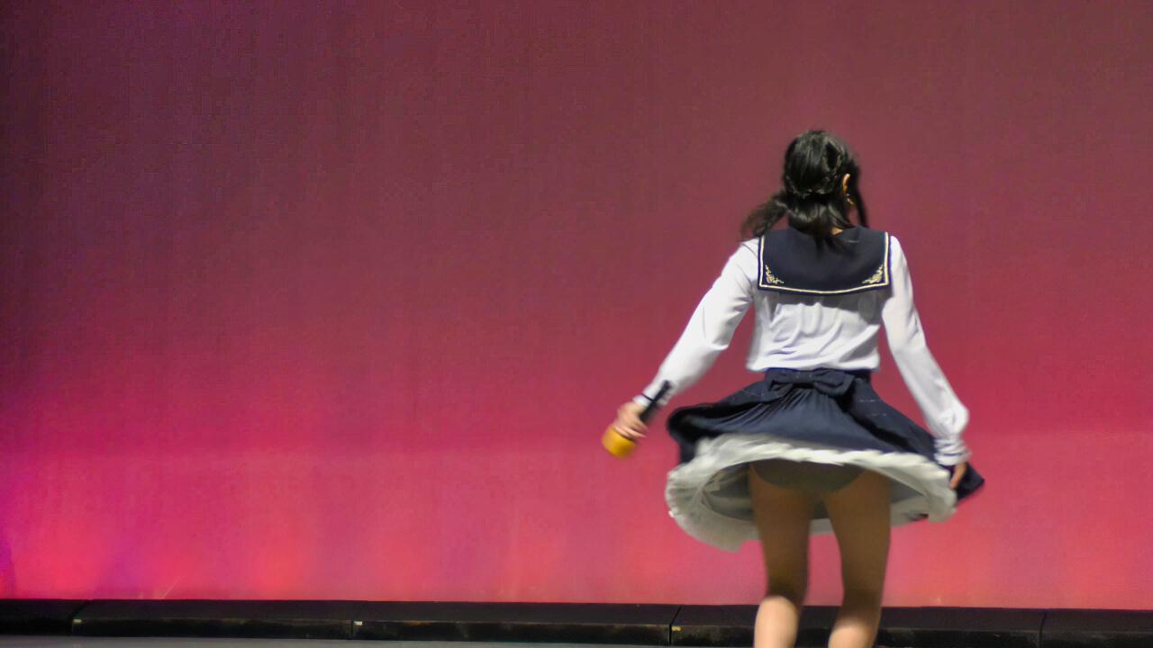 高浜市PR隊 とりっ♥︎恋 2019.3.30 春学祭 2019 岡崎市竜美丘会館ホール