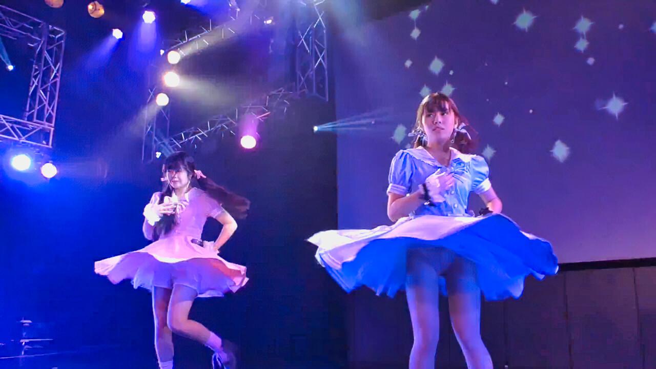 中央大学 夢見る乙女の青春ちゅ→【UNIDOL2017 Fresh South】2017年10月16日@新宿ReNY