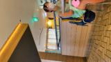 【動画】ロリロリC1 開脚めくり