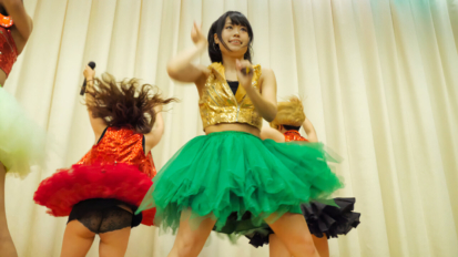 Fiesta! Fiesta!/Juice=Juice  Unidol Dance Stage