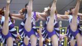 Cheerdance チア ⛪️ 上智大学インカレチアダンスサークル JESTY2018⑧ 2年生ルーティン 💃