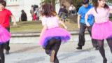 大学生ダンスサークル