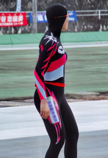 スピードスケートVol.12