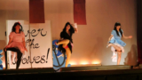 "CHS Festival HR34 Presents ""Over The Waves"""
