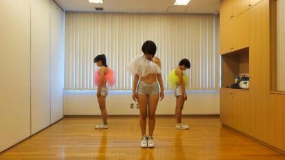 【Offside trap】第3回 Perfume ダンスコンテスト 魅せよ、武道館!(極部門 Under 16)1次審査