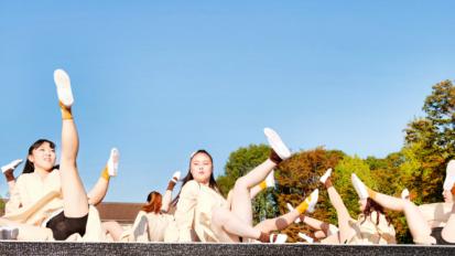 東京スクールオブミュージック&ダンス専門学校/あかりパーク2019 (1部) ① [4k60p]