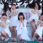 【4K】20180715 ほくりくアイドル部「全国北誠会アートトラックチャリティー撮影会」i