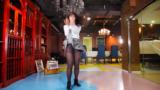 【舞艺吧女人热舞】主播热舞性感妇女 女人紧身裤冰丝热舞 NO29