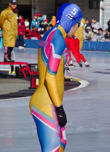 スピードスケートVol.13