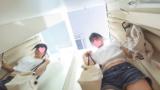☆高画質☆ 試着室の実態1