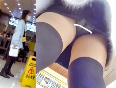 【6人】中華はパンツの宝島~超食い込み女子~