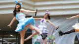 [4K] うさロイド 「青春スタンプ」 アイドル ライブ Japanese idol group