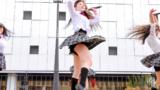 [4K] Culumi 「地獄大夫」 堺・泉州ご当地アイドル ライブ Japanese idol group