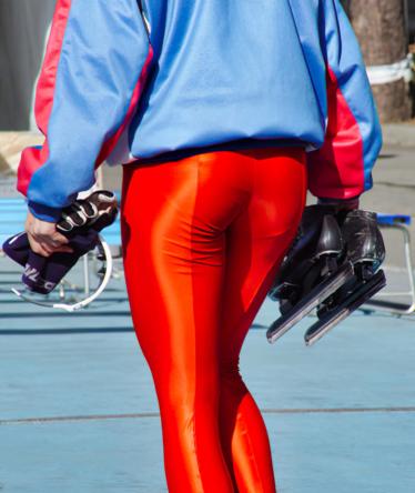 スピードスケートVol.14