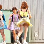 デビューお披露目!【4K/α7ⅲ】Tierna/てぃえるな(Japanese idol group)idol campus/