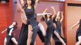 ヒラヒラさせるダンス 高校生 Japanese Girls Dance show [4K]