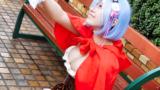 【池ハロ2018】赤ずきんレム(Re:ゼロから始める異世界生活)