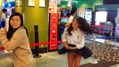 女子高生が踊ってみた♫【juna】【P】 ヘビーロテ♫