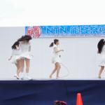 【4K】20180623 ほくりくアイドル部「NTN能登祭り2018」in石川県羽咋市・コスモアイル