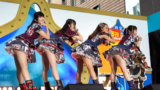 【4K/α7Rⅲ】Re☆Sta/リスタ/愛知県名古屋市代表(Japanese idol group Re☆Sta) 汐留ロコドル甲子園2019 準決勝第1試合 2019年7月27日(土)