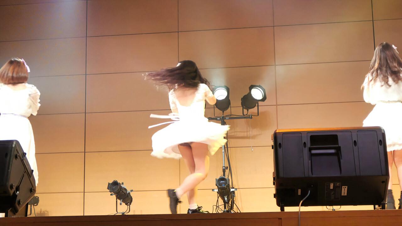 miss NERD_POP IN FESTIVAL 2021 【4K】