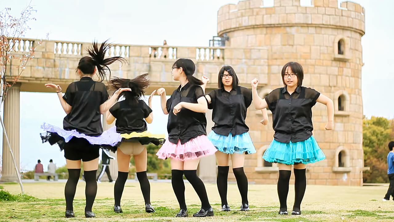 【ボカたぴ】 LOL -lots of laugh- 【踊ってみた】