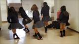 My Trip to Japan (Part 3 - Kate's School)
