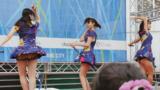【4K】MissCarat(ミスカラット)「君のダイヤモンド」 サンピアザ 厚別区民まつり協賛縁日 北海道のアイドル (15 07 26)