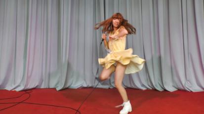 Kaho (1回目)/ 東山スカイタワー夏ファミリーイベント 2018年8月5日