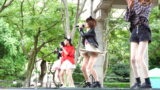 【4K/a6600】ボクたち、猫になります。 idol campus vol.182 日比谷公園小音楽堂 2020/09/27