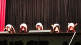 二年生JAZZ 2012 北千里高校 文化祭 ダンス部 48